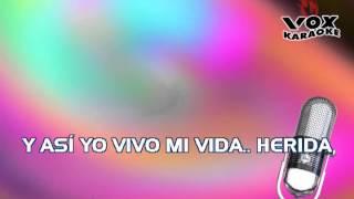 Bahia Blanca - Mix Myriam Hernandez (DEMO KARAOKE).mpg