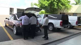 TRASLADAN A SINALOA CUERPOS DE PESCADORES FALLECIDOS EN BCS