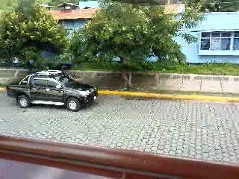 Coffee with a view – Matagalpa