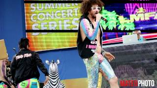 LMFAO - Sexy And I Know It, live on Good Morning America