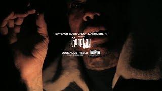 Gunplay - Look Alive Remix