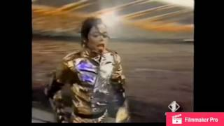 Michael Jackson Scream live in Cologne HIStory World Tour 1997 | Enhanced HD 1080p