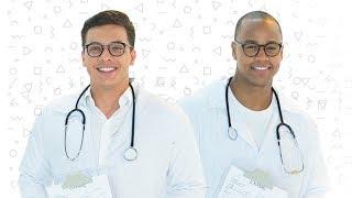 Wesley Safadão e Léo Santana - Psiquiatra do Bumbum (Clipe Oficial)