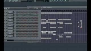 Dj Salvi - Sprężynka FL Studio