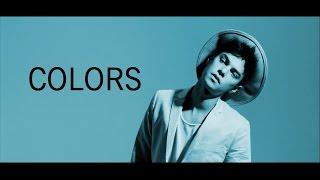 Vini Uehara - Colors