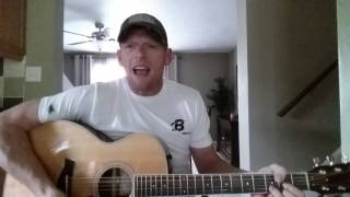 Kid Rock- All Summer Long (cover by Ralph Little)