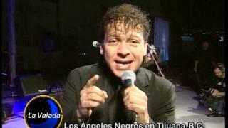 LOS ANGELES NEGROS_A TU RECUERDO