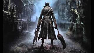 Bloodborne - Lady Maria 8-bit