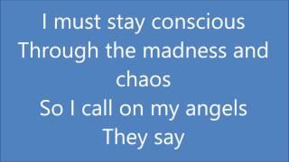 Rise - Katy Perry Lyrics