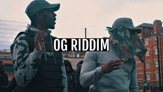 """[FREE] Base De Funk // Afro Trap Instrumental 2018 // """" OG RIDDIM """" // Free Type Beat"""