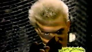 Beavis & Butt head Dr  Feelgood Motley Crue   Dancin' with Myself Billy Idol