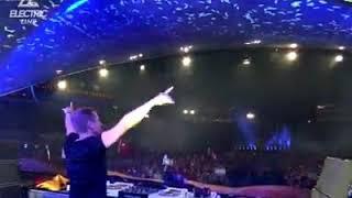 Lo mejor del Tomorrowland 2018/ Armin van Buuren
