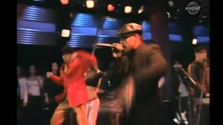 Black Eyed Peas - Hey Mama (En Vivo)