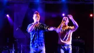 RH- Ricardo & Henrique - O que é que eu faço