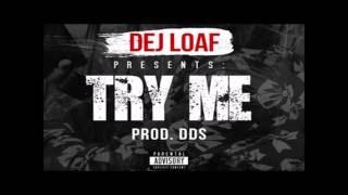 Dej Loaf Try me BASS BOOSTED