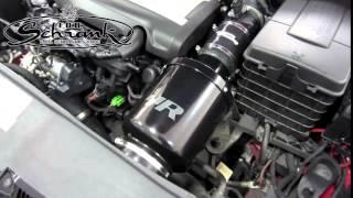 GOLF6 GTI x VWR Cold-Air Intake System