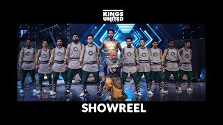 Kings United India | Dance Showreel