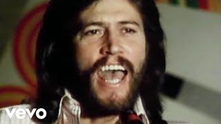 Bee Gees - Jive Talkin' (Video)