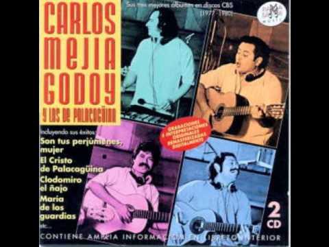 Batiendo Pinol de Carlos Mejia Godoy Letra y Video