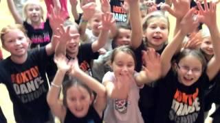 Videoprojekce 2015 | Svátek tance | ROXTON Dance School