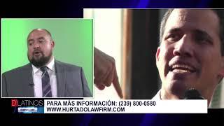 El asilo Venezolano, y sus posibles cambios, con Pablo Hurtado