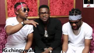Kiss Daniel live Perfomance in China (shenyang) ft RELOAD DANCE CREW