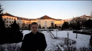 dk.Józef Orzechowski-Słowo na Adwent