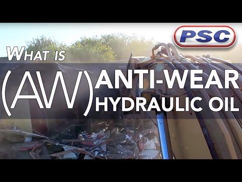 ISO VG 68   Anti-Wear (AW) Hydraulic Oil   Shop Now