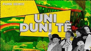 Trem da Alegria - Uni Duni Tê (POOPeye Funk Remix)