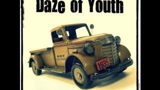 1. Speed Freak - Daze of Youth