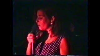 Anni 90 - Vocalist di Marascia