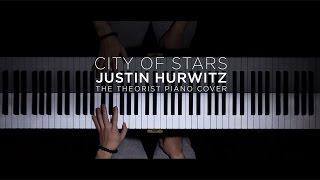La La Land - City of Stars   The Theorist Piano Cover