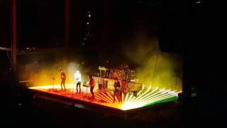 J-Boy - Phoenix @ Red Rocks [chorus]