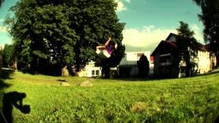 Curtiz Trailer 2012