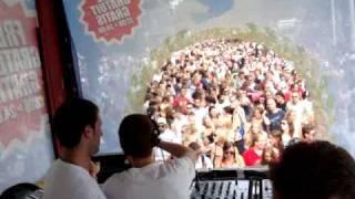 DJ Joeri & Neon @ Dance Parade Rotterdam 2009