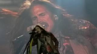 Aerosmith - Dude (Looks Like a Lady) ending