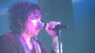Cinderella live-Gypsy Road