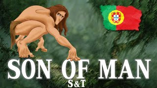 Tarzan - Son Of Man [European Portuguese] Subs & Trans