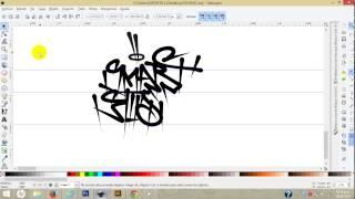 PUROTags - SMART STUDIOS (insckape GRAFFITI)