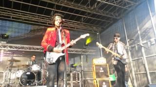 The Gimi Hendrix Experience - Hey Joe