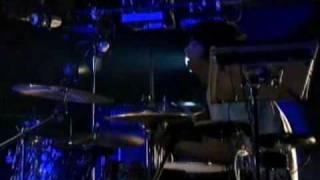 Hadouken! - Get Smashed Gate Crash (live at Summer Sonic 2008, Tokyo)