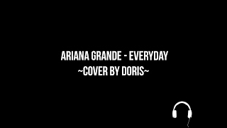 Everyday - Ariana Grande ft Future (Lyric Vídeo)