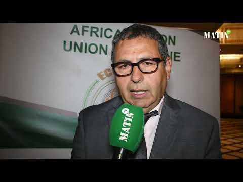 Video : L'Union africaine examine à Casablanca les moyens de renforcer l'intégration socio-économique des réfugiés, des rapatriés et des déplacés internes