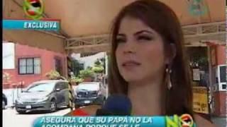Esmeralda Ugalde NoLoCuentes (nota) 4May11