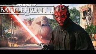 Star Wars Battlefront 2 online #7
