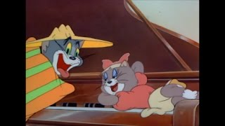Tom and Jerry, 13 Episode - The Zoot Cat (1944) width=