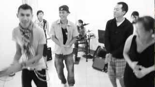 Hosanna - Kirk Franklin [COVER] [HMCC Jakarta]
