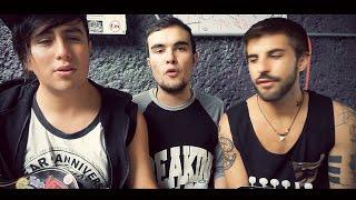 Nunca Volverán -  Jonan y Xenon ft Dave Miller (ACUSTICO)