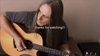 Despacito - Solo Acoustic Guitar