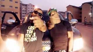 """Dj SONECA: O PATRÃO feat KENDAZ (STREET VIDEO) """"BOMBA RELOGIO 2"""" by XL FILMS"""